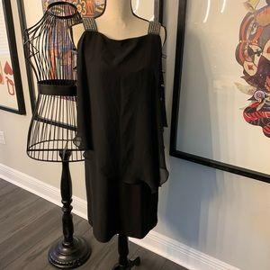Dresses & Skirts - Beautiful Prelude evening dress size M 👗♥️